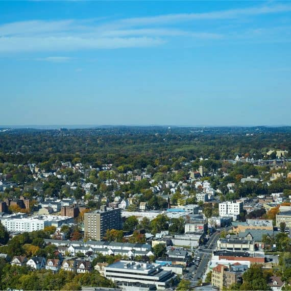 New Rochelle NY Real Estate