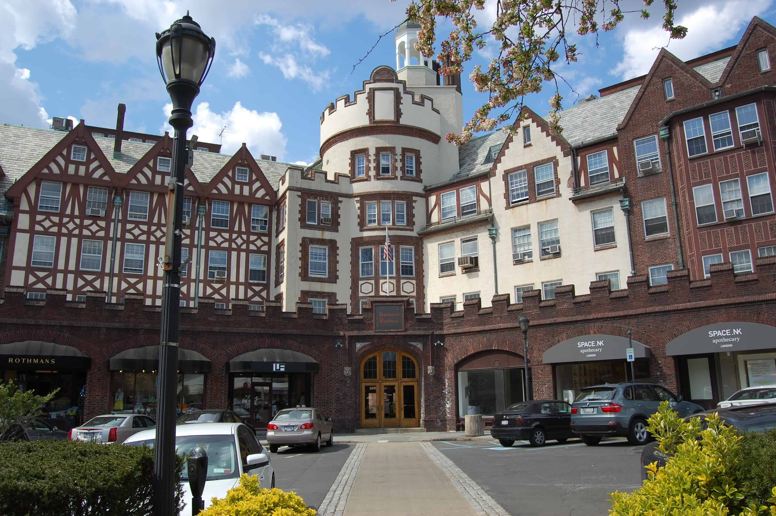 New Rochelle Property Management
